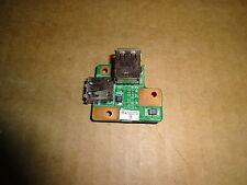 FUJITSU SIEMENS ESPRIMO MOBILE V6505 LAPTOP USB BOARD.