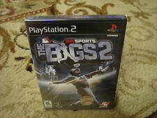The Bigs 2  (PlayStation 2, 2009)