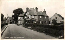 Craven Arms. Stokesay Castle Hotel by Walter Scott # CC 256.