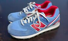 New Balance 574, UK size 8, US size 8.5