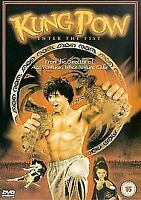 Kung Pow - Enter the Fist [2002] [DVD], DVDs