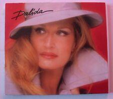 DALIDA (CD)  UNE FEMME A QUARANTE ANS - DIGIPACK