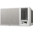 LG LW8016HR 8,000 BTU Window Air Conditioner with Heat - 115V photo