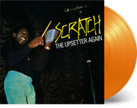 The Upsetters - Scratch The Upsetter Again [New Vinyl LP] Holland - Im