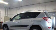 Zierleiste Seitenschutz Türschutz für Toyota RAV4 A3 2006-2012