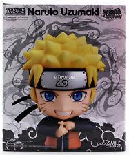 Nendoroid #682 Naruto Uzumaki Naruto Shippuden Good Smile Authentic IN STOCK USA