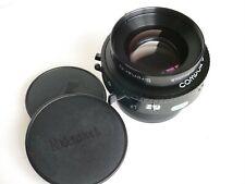 Rodenstock Sironar-N 240mm f/5.6 MC Lens in Compur 3 Shutter ( MINT )