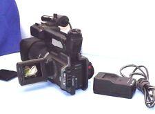 Sony DSR-PD150 Camcorder NTSC MiniDV DVCAM