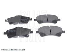 Avensis 1.6 1.8 2.0 Petrol & 2.0 D-4D Diesel 09-16 Set of Front Brake Pads