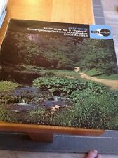 BEETHOVEN - Symphony No 6 KLEIBER CO of Amsterdam - LP Record EX/EX