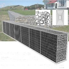 Super Steinmauer in Gabionen günstig kaufen | eBay WA63