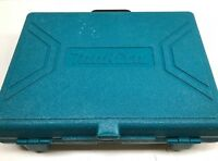 Makita 6011D Cordless Drill Case - (Case Only)