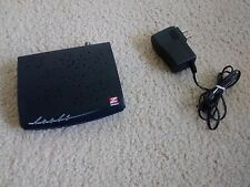 Zoom Cable Modem 3.0 Model 5341