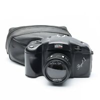 Akita Royal 1 35mm Film Camera with 50mm f/6.3 Lens