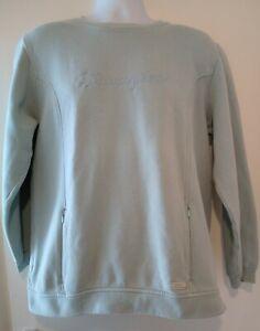 Champion Vintage Sweat Shirt/Sports Top..Size Large