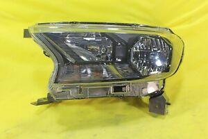 🌷 2019 19 2020 20 Ford Ranger XLT Left Driver Headlight OEM *TAB DMG!