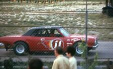 1965 Chevelle Modified Stocker of  Ray Hendrick Short Track Car 1/25th decal
