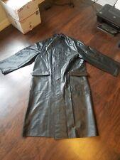 T-91 True vintage Uniroyal Pvc Raynster 8149M rain coat 40-42 100% waterproof