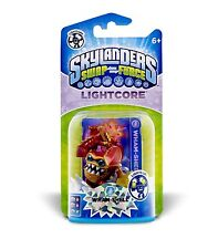 Skylanders swap force >> wham-shell Lightcore << water/eau personnage-NEUF & OVP