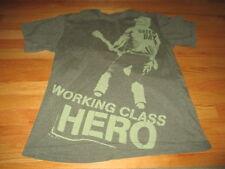 GREEN DAY Series 24 Hard Rock Cafe Working Class (LG) Shirt BILLY JOE ARMSTRONG