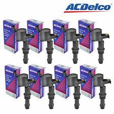 Set of 8 AcDelco Ignition Coil BS-C1541 For Ford Mercury Lincoln Explorer 04-11
