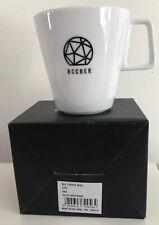 Rapha RCC Coffee Mug (Berlin) White BNIB