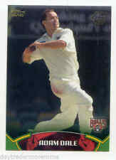 Topps Cricket Trading Cards