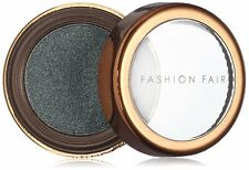 Fashion Fair Eye Shadow ~ Jade Onyx