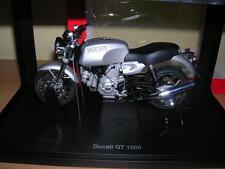 AUTOart Ducati GT 1000 / GT1000 silber silver, 1:12 Motorrad Motorbike Moto