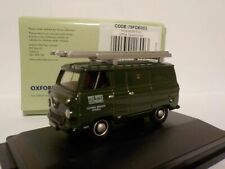 Ford 400E Van - Post Office Telephones, Oxford Diecast 1/76 New