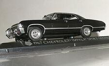 Greenlight 1/43 Chevrolet Impala Sport Sedan1967 Black