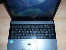 "Toshiba L830-17T Laptop 13.3"" Intel Core i3 3rd Gen, 1.9GHz, 4GB Ram 20Gb HDD"