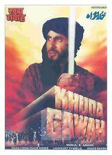 Khuda Gawah  2  Amitabh Bachan  Bollywood Movie Posters Classic Indian Films