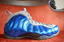 Nike Air FOAMPOSITE ONE 1 PENNY ORLANDO MAGIC ROYAL BLUE WOLF GREY 314996-401 11