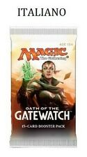 Busta - Booster Pack Giuramento dei Guardiani - Oath of the Gatewatch MAGIC Ita