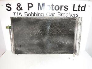 BMW E60 5 Series 03-07 525D 2.5 Diesel Air Conditioning Radiator 8381362