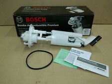 NEW BOSCH Fuel Pump 1-year warranty STRATUS 2001-2004 SEBRING COUPE