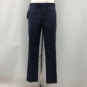 New RLX Ralph Lauren Golf Trousers Size W30 L32 US Ryder Cup Team Navy 172252