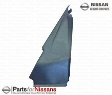 Nissan Maxima 16-18 Passenger Side Cowl Extension Trim Cover NEW OEM 66894-4RA0A