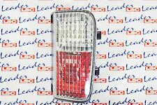 GENUINE Vauxhall VIVARO A - REAR LOWER LIGHT / LENS / LAMP - RHS - NEW 93863597
