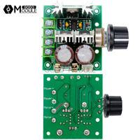10A 12V-40V Pulse Modulation 13khz PWM DC Motor Adjuster Speed Control Switch GM
