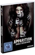 Apparition - Dunkle Erscheinung  DVD NEU