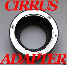 OM lens adapter Micro Four Thirds GF2 G2 GH2 E-P2 MF-2