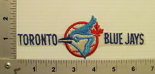 1970's TORONTO BLUEJAYS BLUE JAYS VINTAGE PATCH MLB BASEBALL-