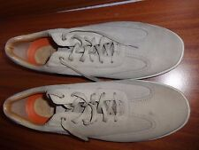 "Biege ""Flank Jump""  Xtra Light Casual Shoes From Clarks - Size 11 - BNWOB"