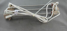 REPLACEMENT GE  FRIDGE LONG GLASS DEFROST HEATER ELEMENTS p/n WR51X445