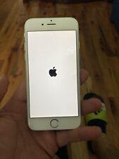   Apple iPhone 6 64GB Silver Unlocked GSM CDMA  