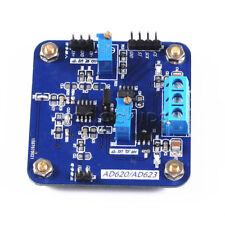New AD620 Programmable Gain Amplifier Digital Potentiometer MCP41010