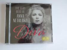Netrebko,Anna - Diva - The Very Best of Anna Netrebko /0