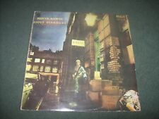 David Bowie - The Rise And Fall Of Ziggy Stardust LP 1st UK RCA Victor SF 8287